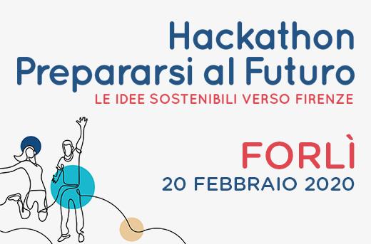 Hackathon Prepararsi al Futuro