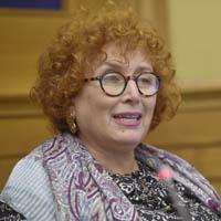 Sabbadini Linda Laura